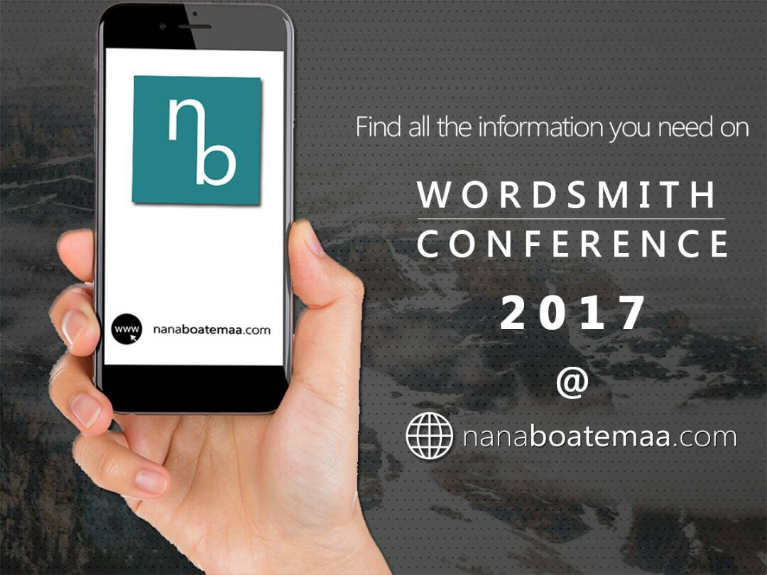 WORDSMITH CONFERENCE 2017
