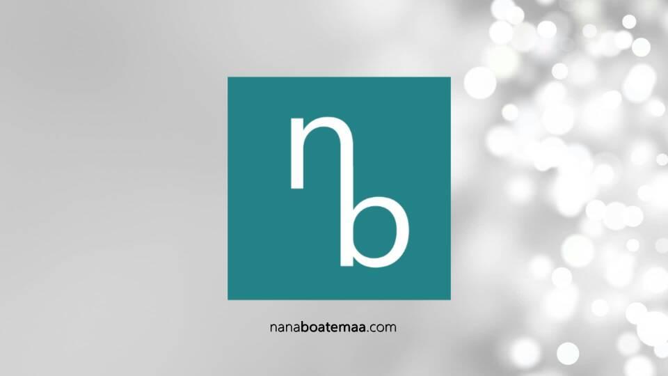 Nana Boatemaa